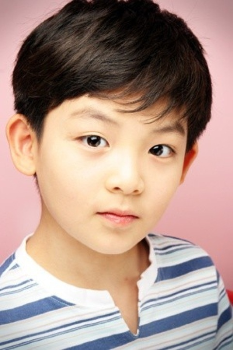 [Pictures] Teen Top's Ricky Pre Debut